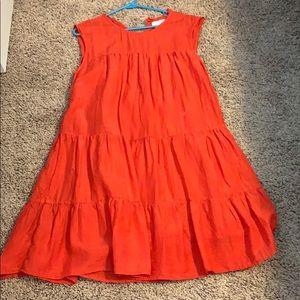NWOT Velvet by Graham and Spencer dress